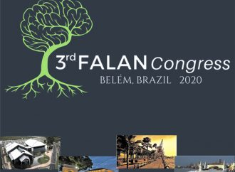 Submissão de Proposta para o 3º Congresso da FALAN