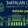 Adiado o 3º Congresso da FALAN