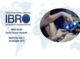 IBRO Early Career Awards 2020