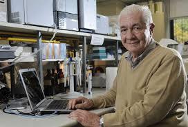 É com pesar que comunicamos o falecimento do Prof. Ivan Izquierdo